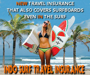Indo Surf Travel Insurance