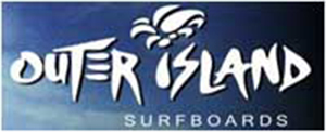 Outer Island surfboards