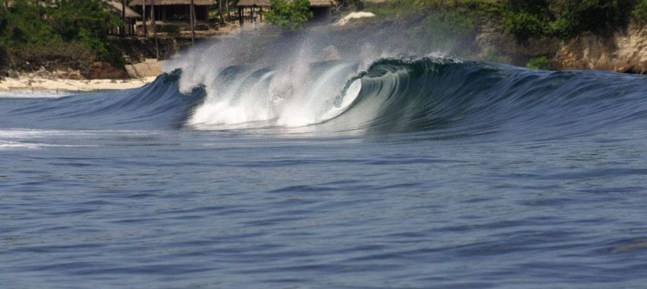 Photo Sky, www.bali-surfing.com